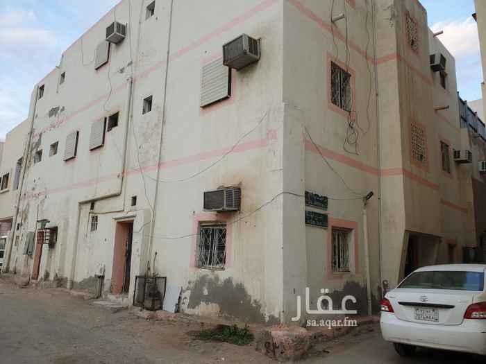 عمارة للبيع في شارع القناديل ، حي الجامعة ، جدة ، جدة