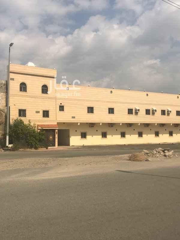 عمارة للبيع في حي العوالي ، مكة ، مكة المكرمة