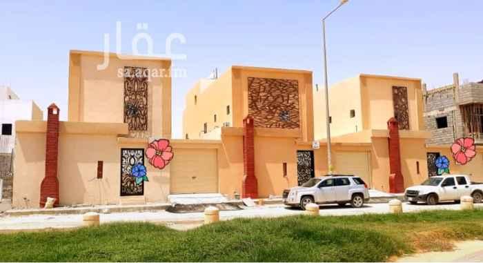 فيلا للإيجار في شارع ماجد بن مرعيد ، حي الدار البيضاء ، الرياض ، الرياض