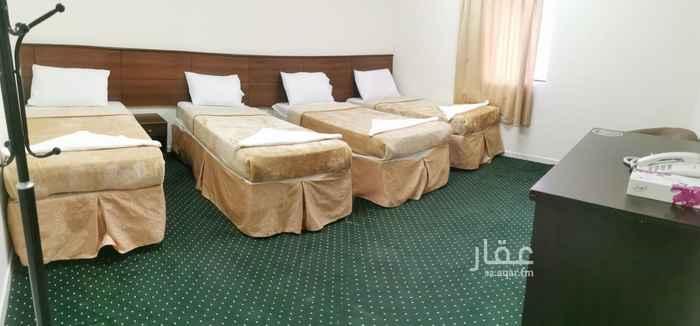 غرفة للإيجار في حي العزيزية ، مكة ، مكة المكرمة