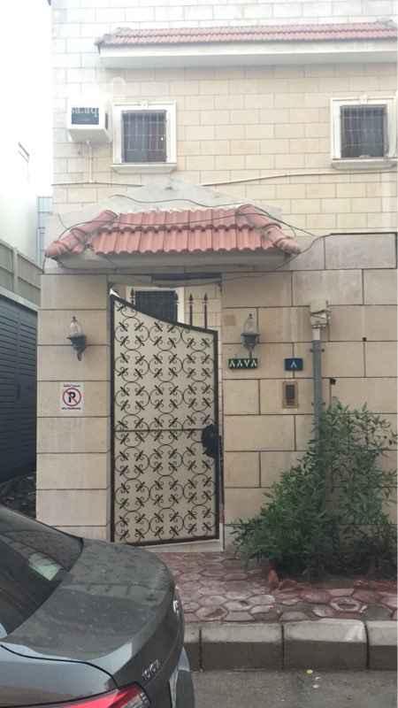 فيلا للبيع في شارع مكي بن عوف, حي النعيم, جدة