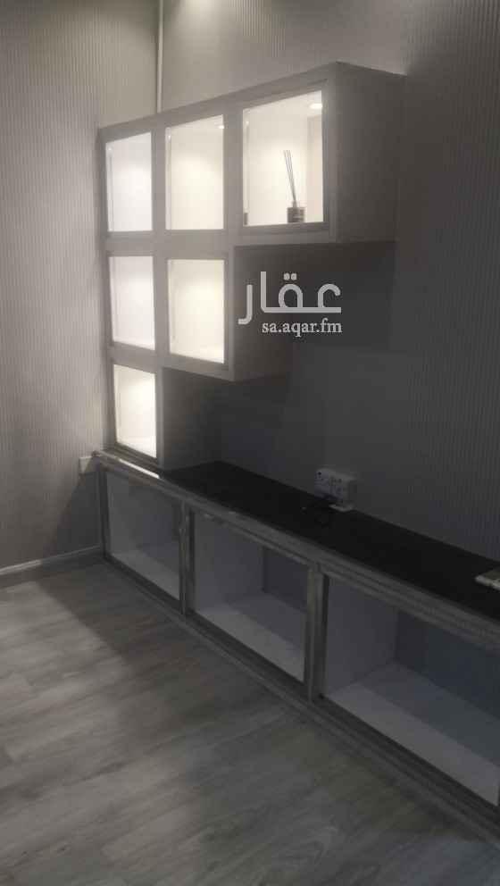 مكتب تجاري للإيجار في حي الحمراء وأم الجود ، مكة ، مكة المكرمة
