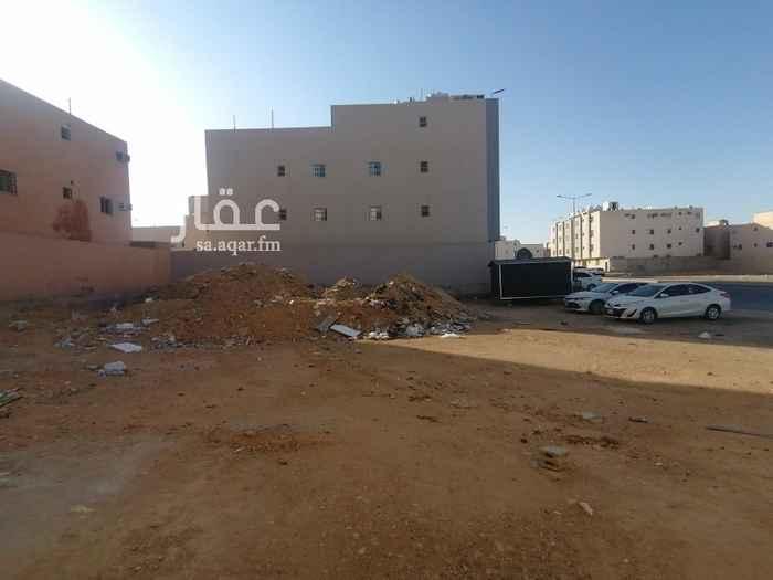 أرض للبيع في شارع القياس ، حي ظهرة لبن ، الرياض ، الرياض