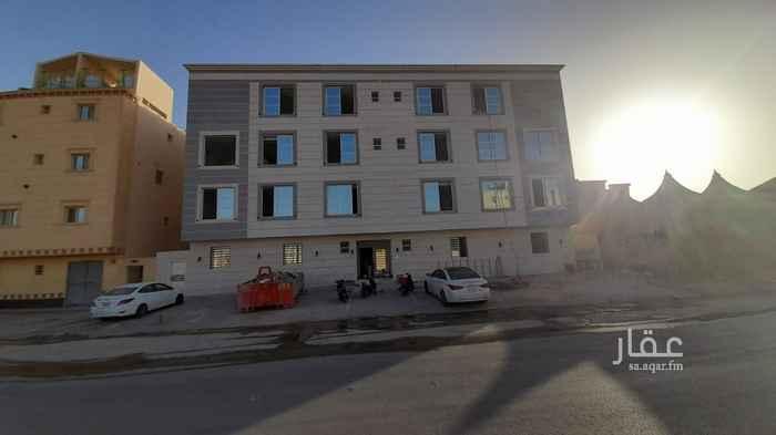 شقة للبيع في شارع الناجيه ، حي ظهرة لبن ، الرياض ، الرياض