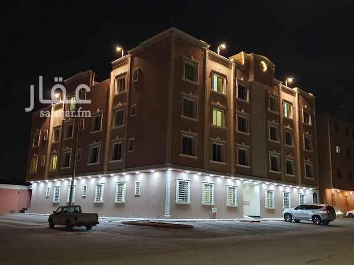 شقة للإيجار في شارع حوران ، حي النرجس ، الرياض ، الرياض