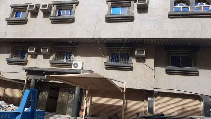 شقة للإيجار في شارع ابي حسن الفارسي ، حي الربوة ، جدة ، جدة