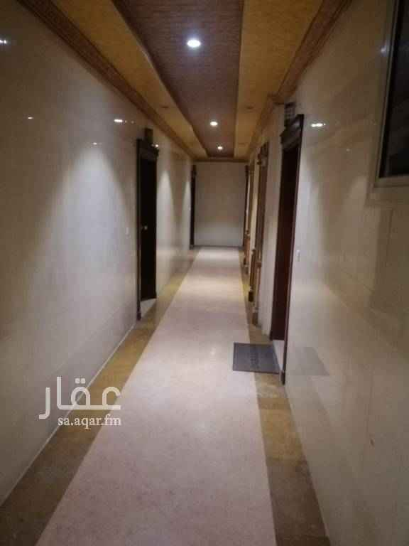 شقة للإيجار في شارع سعود الفيصل ، حي الروضة ، جدة