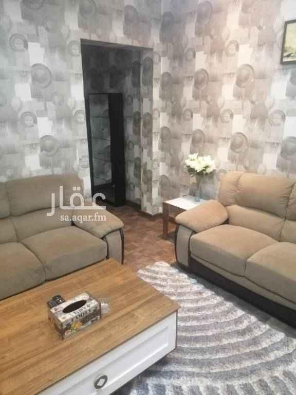 شقة للإيجار في شارع روضة الخليج ، حي الروضة ، جدة