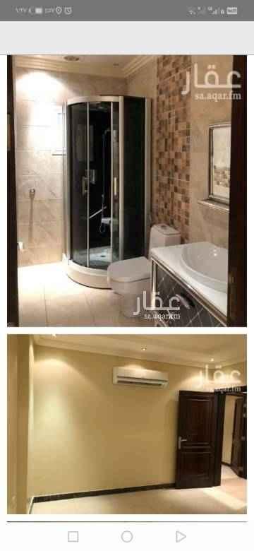 شقة للإيجار في شارع حسين باسلامة ، حي الحمراء ، جدة