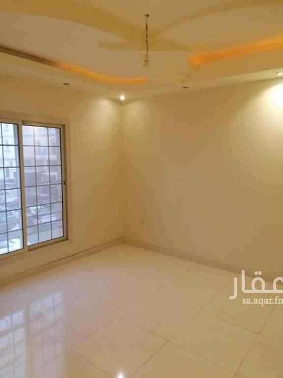 شقة للإيجار في شارع حسين سرحان ، حي الروضة ، جدة