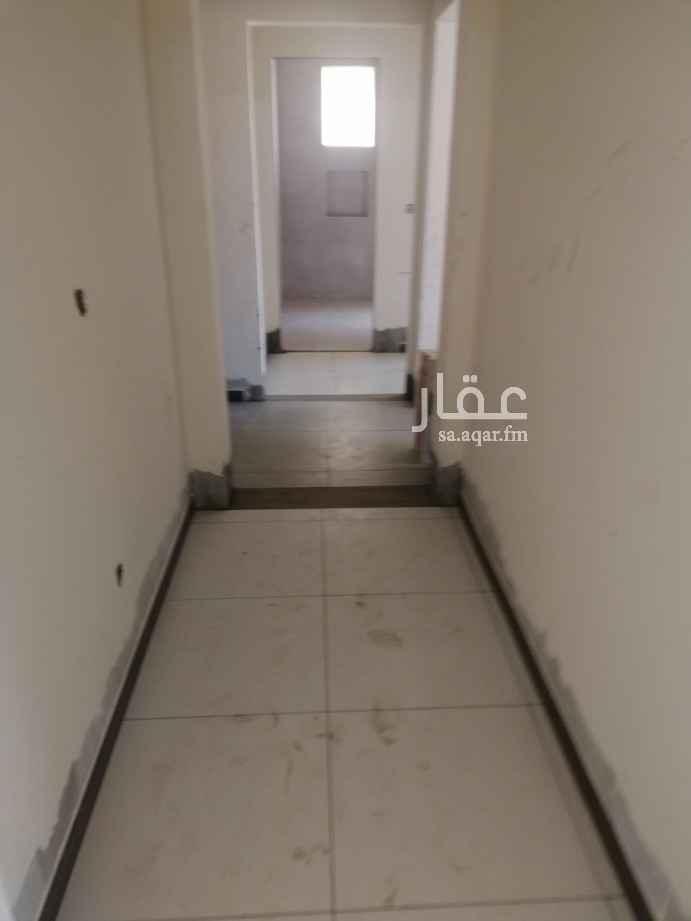 شقة للبيع في شارع عصمت بن مالك ، حي السلامة ، جدة