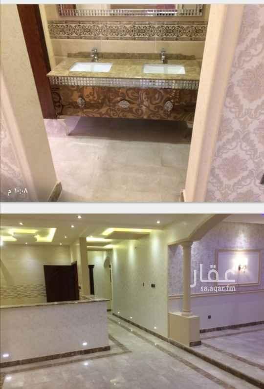 شقة للبيع في طريق الامير متعب بن عبدالعزيز ، حي المروة ، جدة ، جدة