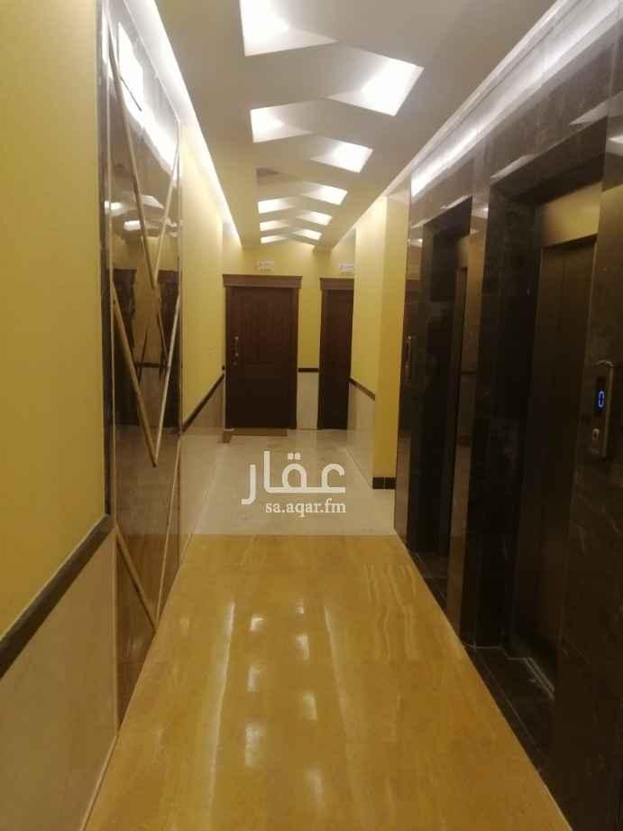شقة للبيع في شارع قريش ، حي السلامة ، جدة ، جدة