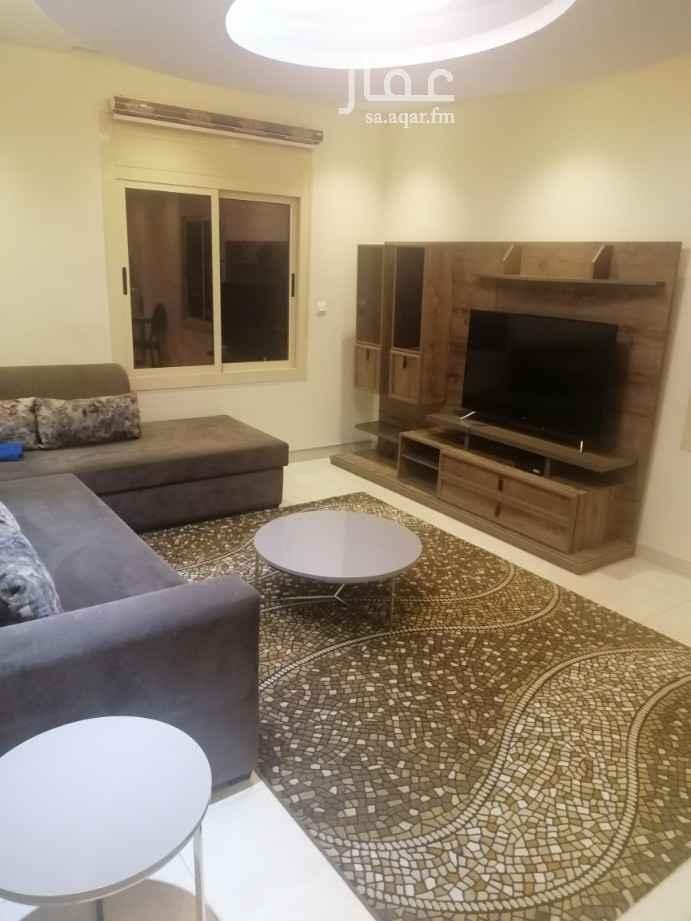 شقة للإيجار في شارع عبدالله بلخير ، حي الروضة ، جدة ، جدة