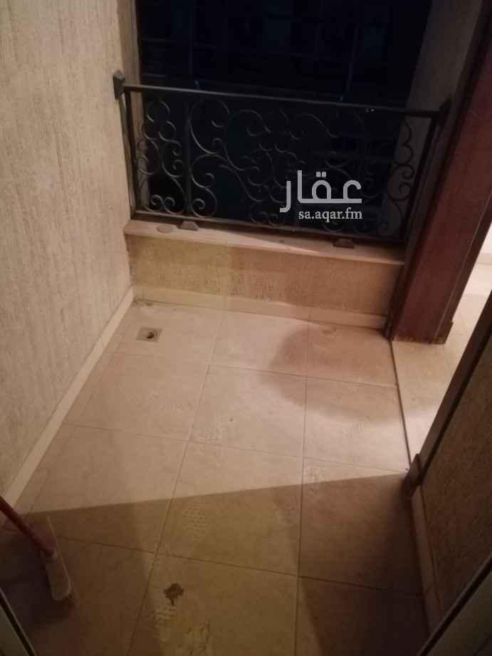 شقة للإيجار في جدة ، حي الحمراء ، جدة