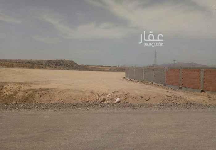 أرض للبيع في حي الرمانة ، المدينة المنورة