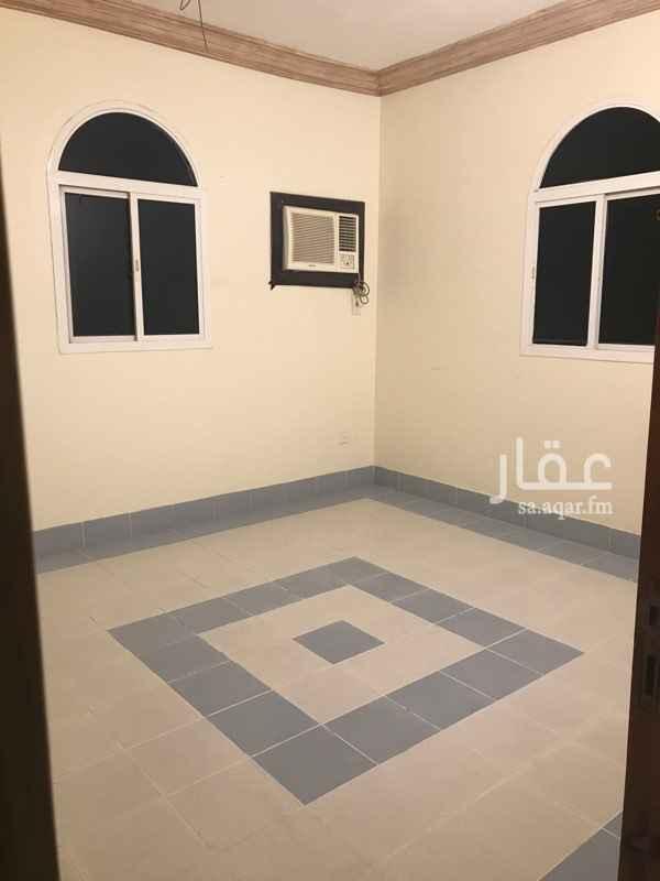 شقة للإيجار في شارع احمد بن عسيب ، حي النعيم ، جدة ، جدة