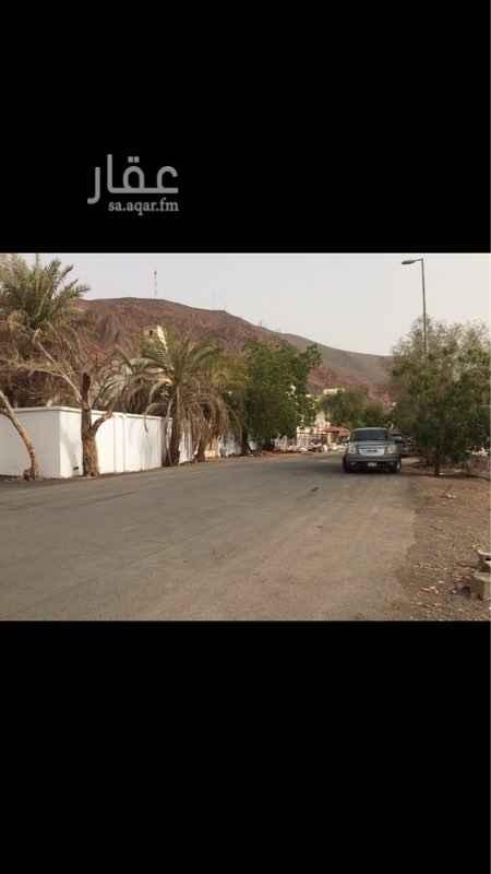 أرض للبيع في شارع السراج البغدادي ، حي الجماوات ، المدينة المنورة