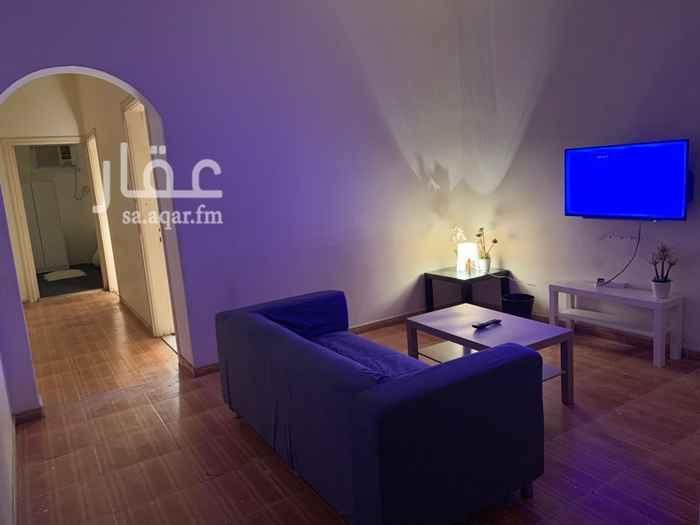 شقة للإيجار في شارع الحويطة ، حي المروج ، الرياض ، الرياض