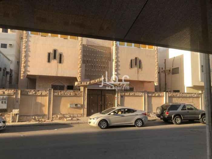 عمارة للبيع في شارع ايمن بن حزيم ، حي البوادي ، جدة ، جدة