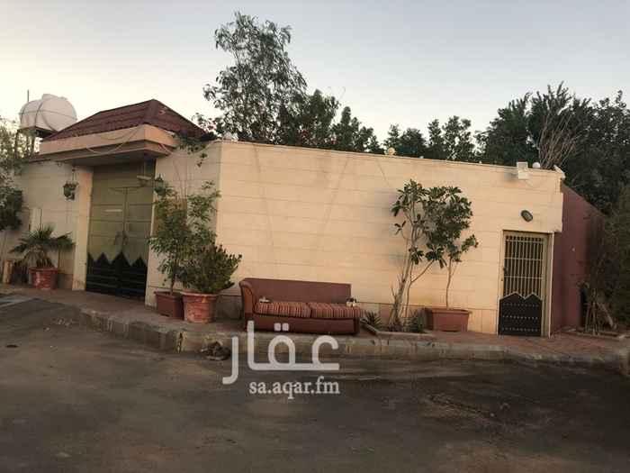 استراحة للبيع في شارع خالد بن قيس الأنصاري ، حي نبلاء ، المدينة المنورة