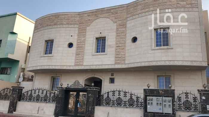 عمارة للبيع في شارع شرحبيل بن أوس ، حي الخالدية ، المدينة المنورة