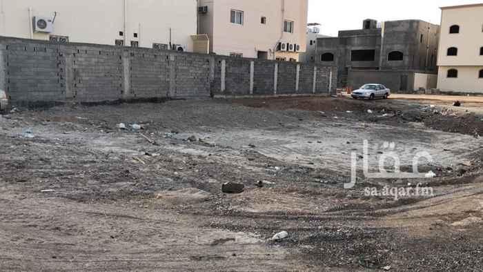 أرض للبيع في شارع احمد بن بندار ، حي الرانوناء ، المدينة المنورة