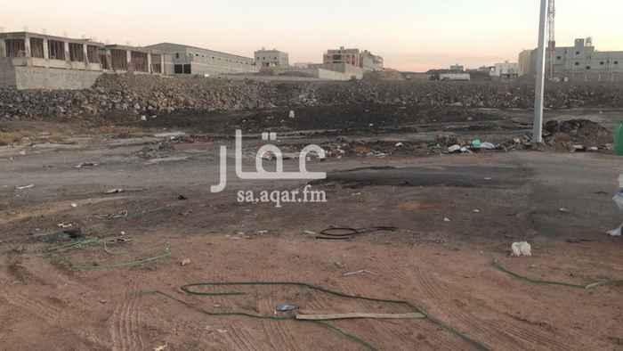 أرض للبيع في شارع حصين السدوسي ، حي الغراء ، المدينة المنورة ، المدينة المنورة