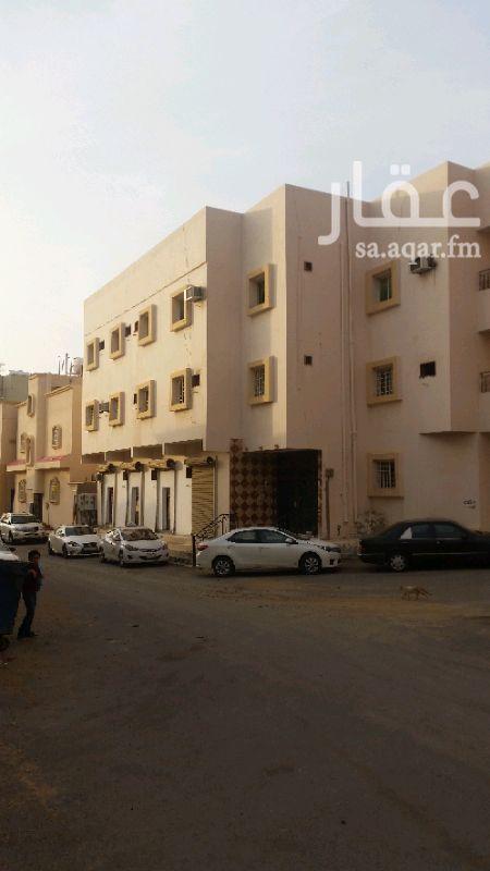 عمارة للإيجار في حي المنتزة ، جدة