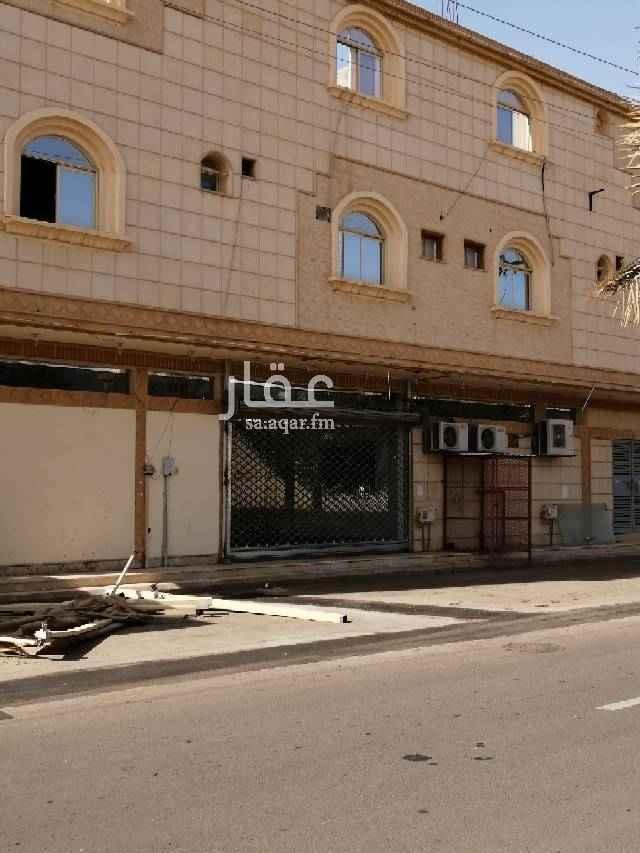 عمارة للبيع في شارع الأمير سعود بن عبدالمحسن آل سعود ، حائل