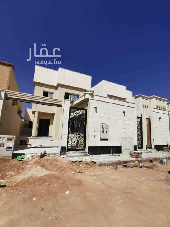 فيلا للبيع في شارع الأمير سعود بن عبدالمحسن آل سعود ، حائل