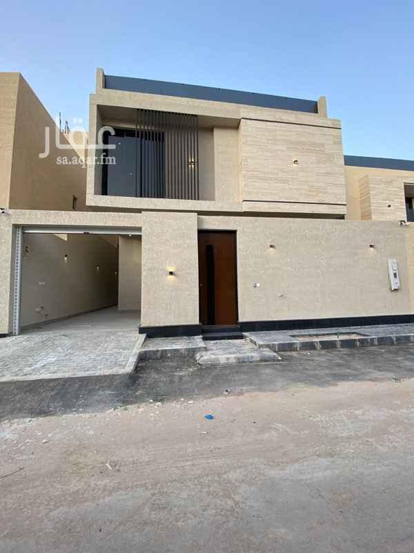 فيلا للبيع في شارع رقم 526 ، حي النرجس ، الرياض ، الرياض