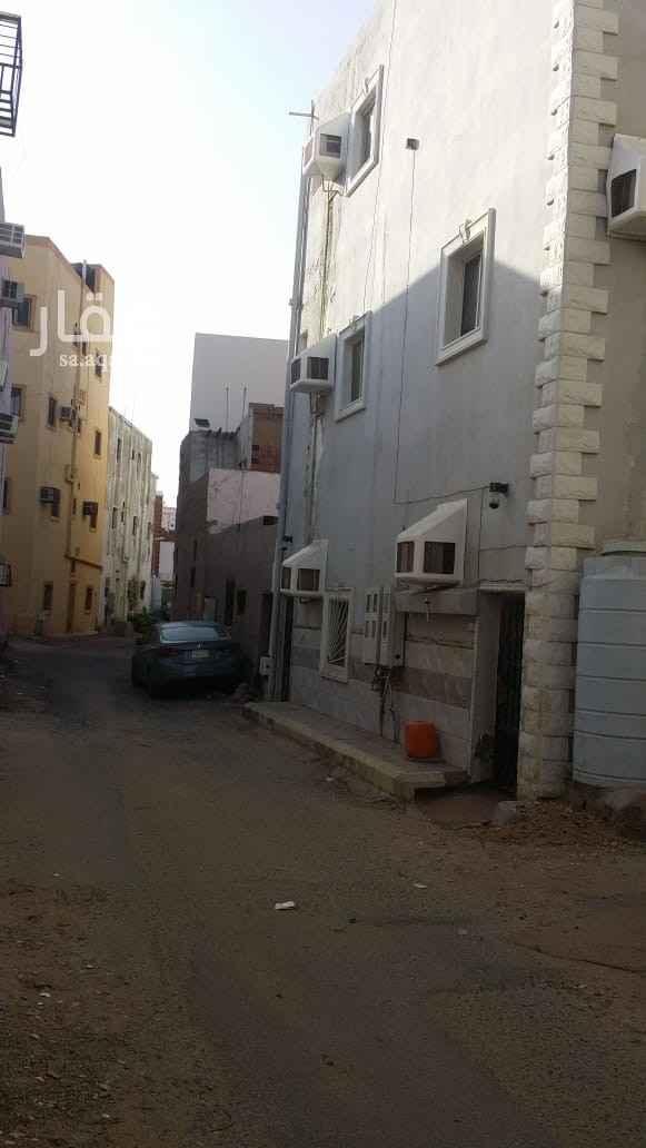 عمارة للبيع في شارع رابطه الكرم ، حي الجامعة ، جدة ، جدة