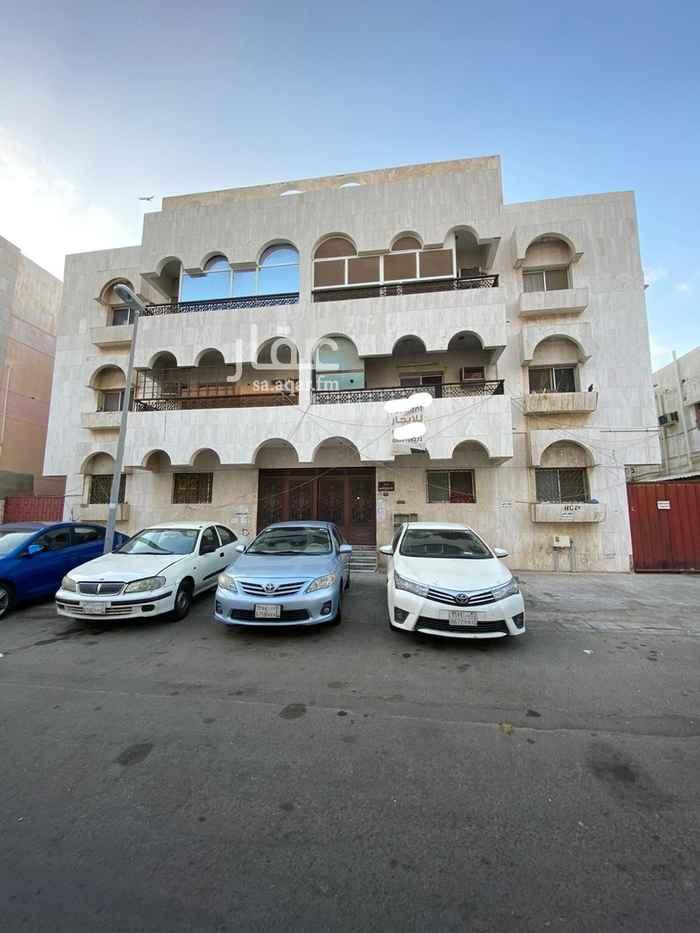 عمارة للبيع في شارع اسماعيل صبري ، حي العزيزية ، جدة