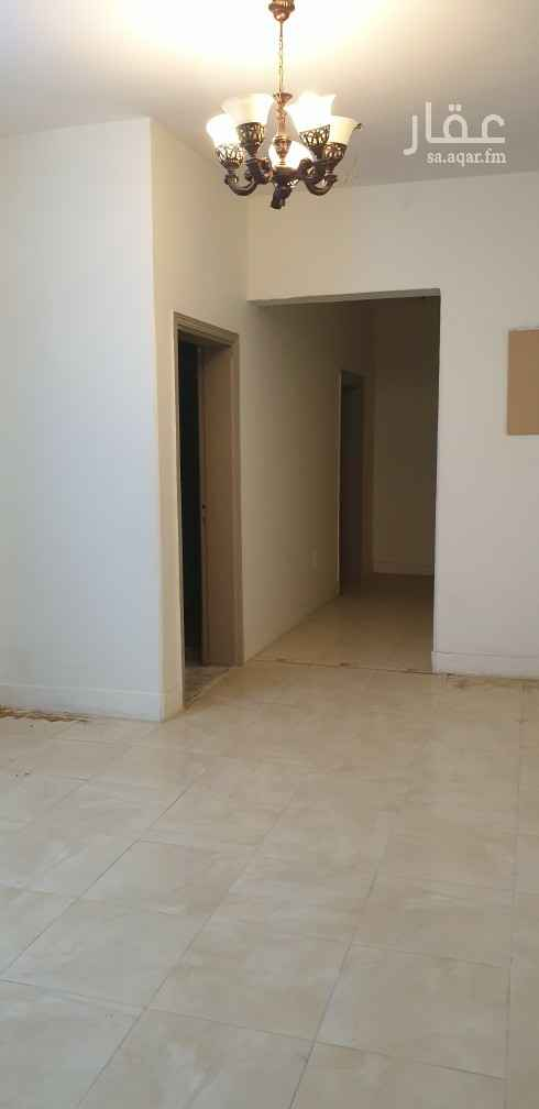 شقة للإيجار في شارع حاتم الطائي ، حي العزيزية ، جدة ، جدة