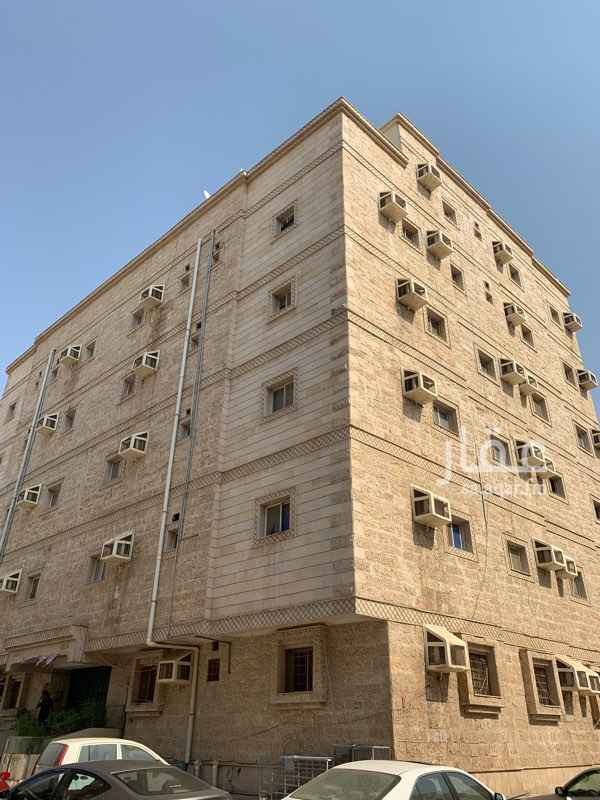 شقة للإيجار في شارع عبدالعظيم مندوره ، حي الثغر ، جدة ، جدة