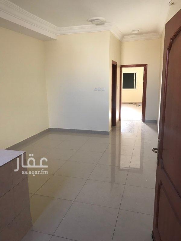 شقة للإيجار في شارع عباد بن الاشيب ، حي النعيم ، جدة ، جدة