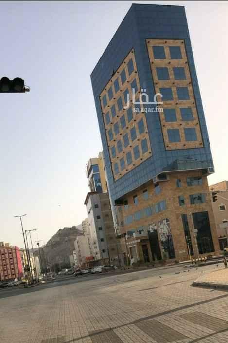 عمارة للبيع في شارع الشيخ عبدالله خياط ، حي الجامعة ، مكة ، مكة المكرمة