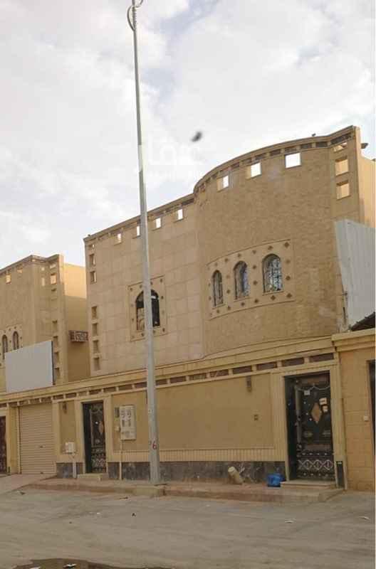دور للإيجار في شارع وادي لحاء ، حي الدار البيضاء ، الرياض ، الرياض