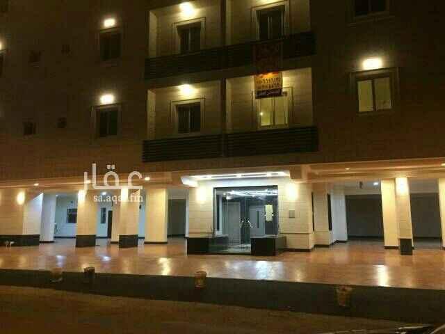 شقة للإيجار في شارع المكرونة ، حي الفيصلية ، جدة