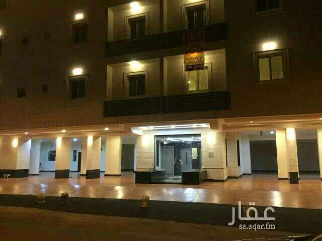 شقة للإيجار في شارع مقبل بن عبدالله ، حي الفيصلية ، جدة