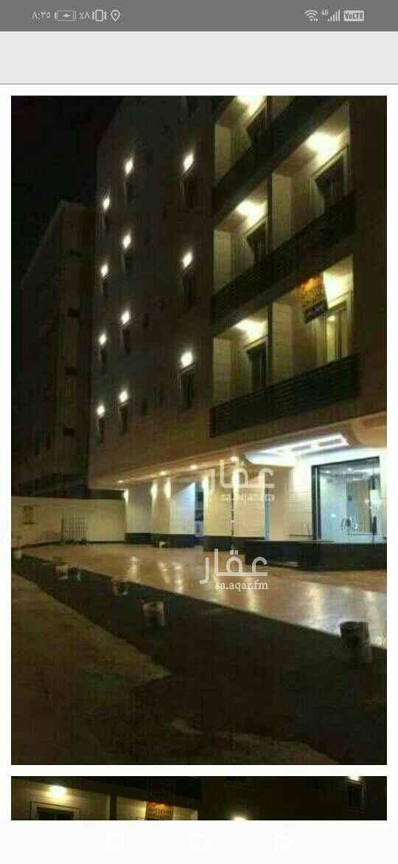 شقة للإيجار في شارع مصطفى الواعظ ، حي الفيصلية ، جدة