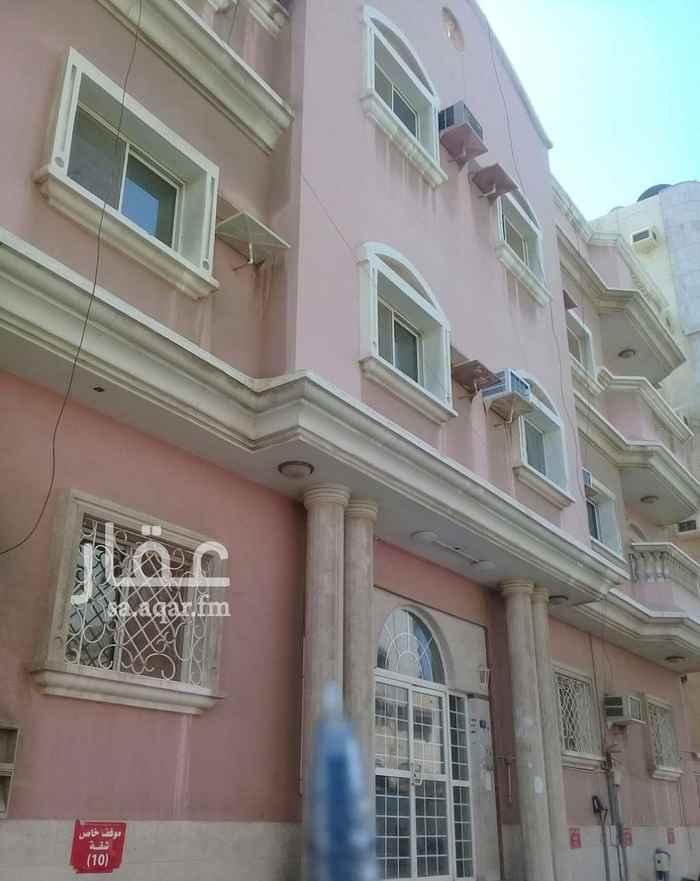 شقة للإيجار في شارع قيس ابو غنيم ، حي الفيصلية ، جدة ، جدة