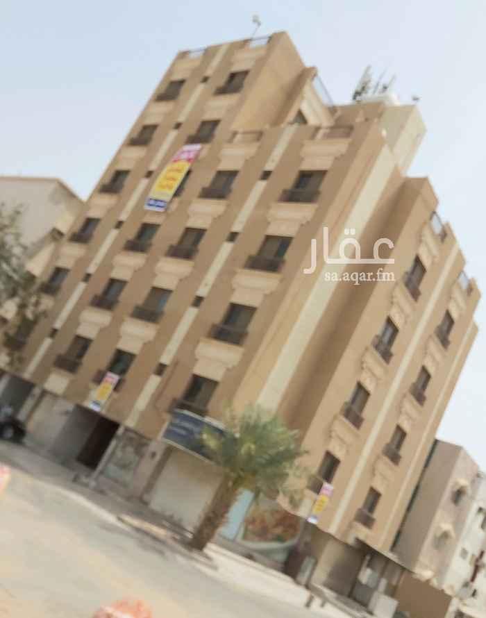 شقة للإيجار في شارع ابو عمران الزاهد ، حي الفيصلية ، جدة ، جدة