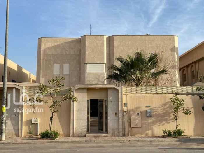 فيلا للبيع في شارع ابراهيم القصيبي ، حي الروضة ، الرياض ، الرياض