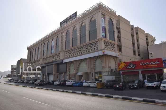 مكتب تجاري للإيجار في حي ولي العهد ، مكة ، مكة المكرمة