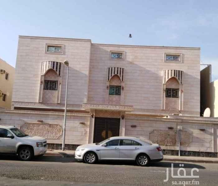 شقة للإيجار في شارع جبل النعمان ، حي المنار ، جدة ، جدة