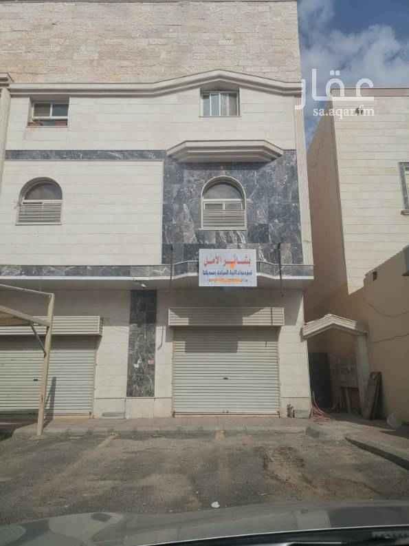 محل للإيجار في شارع عبدالله بن عبدالرحمن ، حي مذينب ، المدينة المنورة ، المدينة المنورة