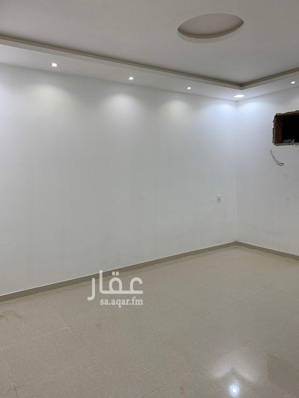 شقة للإيجار في شارع عبدالوهاب بن مجاهد ، حي طويق ، الرياض ، الرياض