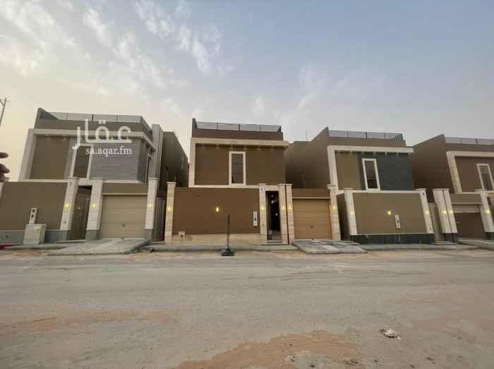 فيلا للبيع في شارع عبدالرحمن البصري ، حي القيروان ، الرياض ، الرياض